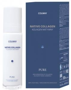 Colway NATIVE COLLAGEN PURE - Nativní Kolagen NOVINKA !!